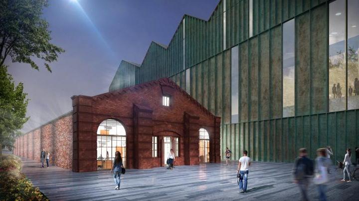 Компания из Санкт-Петербурга пытается отменить итоги торгов на строительство галереи в Перми