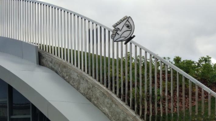 В центре Перми появятся бронзовые скульптуры. Одна из них — «Бабочка Бродского»