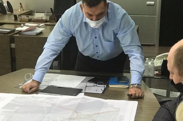 Проектная документация должна быть готова летом 2021 года
