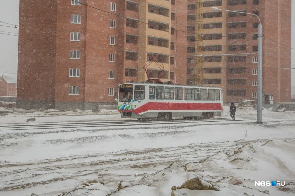 Администрация автовокзала рассчитывает, что мэрия согласует также трамвайный маршрут от «Речного вокзала»