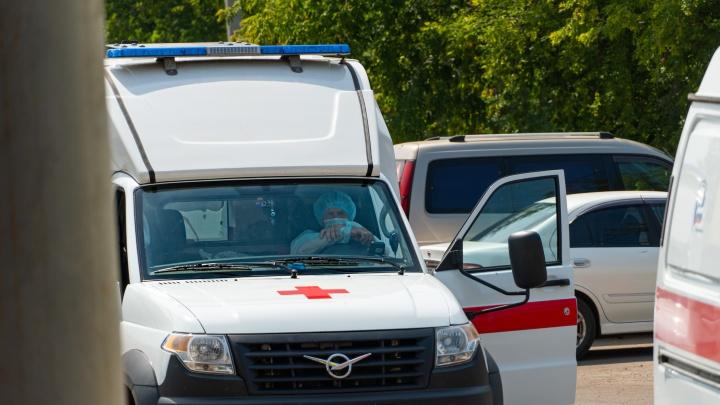 В Омской области коронавирус подтвердился ещё у 43 жителей