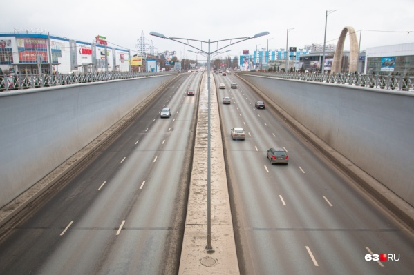А вы верите, что этой зимой на Московском шоссе будет светло и чисто?