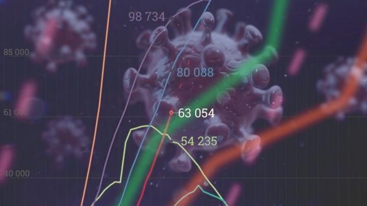 Кривая ползет четко вверх: что будет с эпидемией в России — смотрим на примере других стран