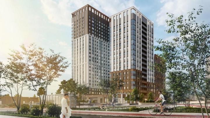 Ключ на старт: PAN City Group и Сбербанк заключили соглашение о строительстве масштабного проекта