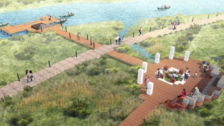 Соликамск и Губаха победили в конкурсе малых исторических городов России