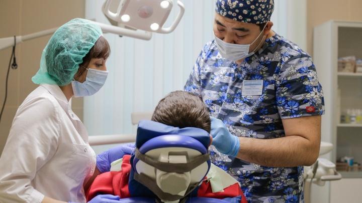 Проснулся и уже всё готово: как «архитекторы зубов» используют новые технологии в лечении