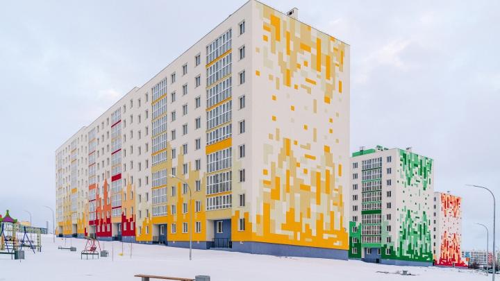 На квартиры-студии в «Кошелев-Проекте» скинут 4000 рублей с каждого квадратного метра
