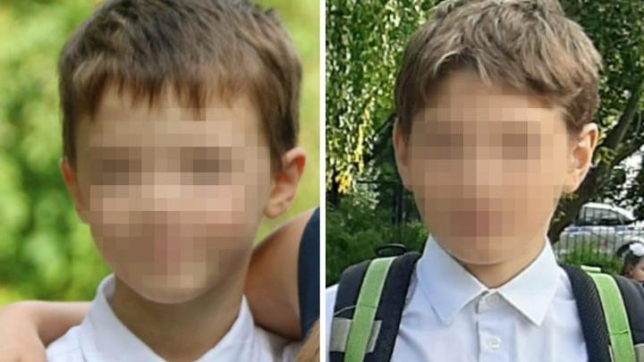 Пошли погулять и не вернулись: в Екатеринбурге пропали двое детей