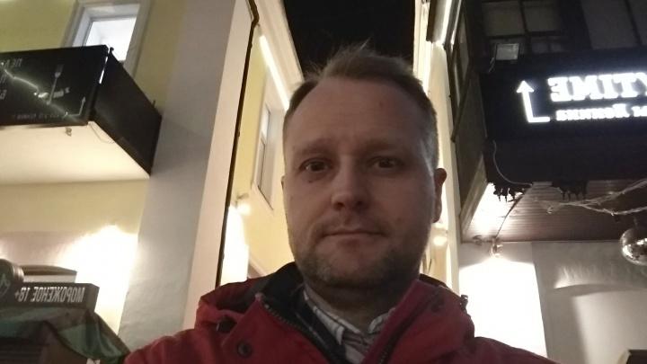 Омич Николай Эйхвальд стал победителем конкурса «Статья года» русской «Википедии»