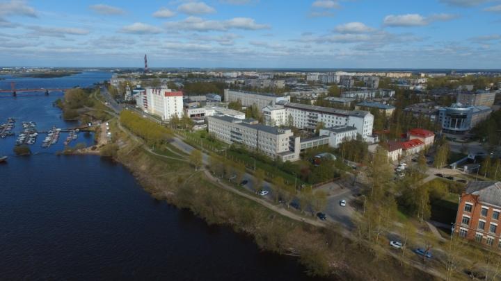 В Первой городской больнице Архангельска возобновляет работу отделение медицинской реабилитации