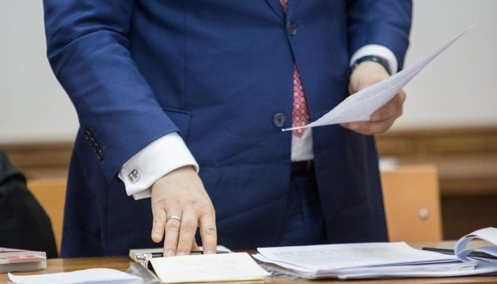 Московский суд отпустил из СИЗО бывшего главу ростовского концерна «ВАНТ» Валерия Чабанова