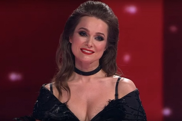 Надежде Самковой 36 лет, она выпускница Красноярской академии музыки и театра