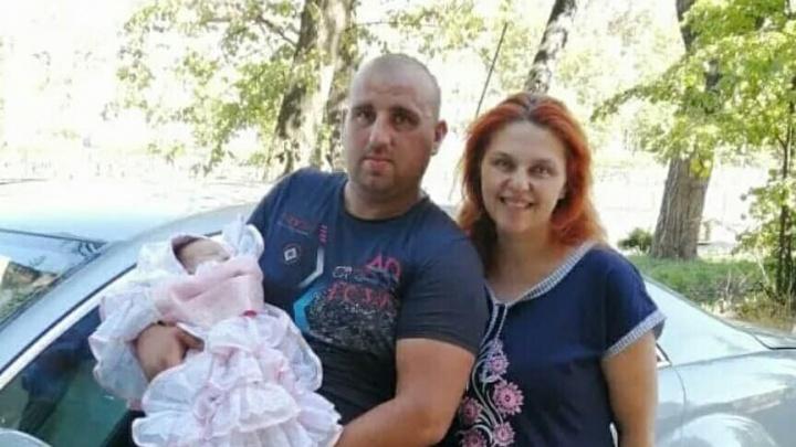 Жительница Свердловской области родила двенадцатого ребенка