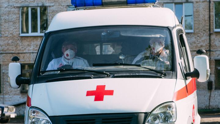 Омская область обновила рекорд по заболеваемости коронавирусом