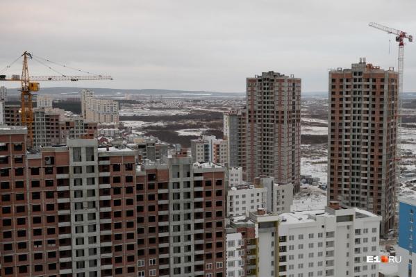Жители домов на улицеТимофеева-Ресовского не могут оформить прописку
