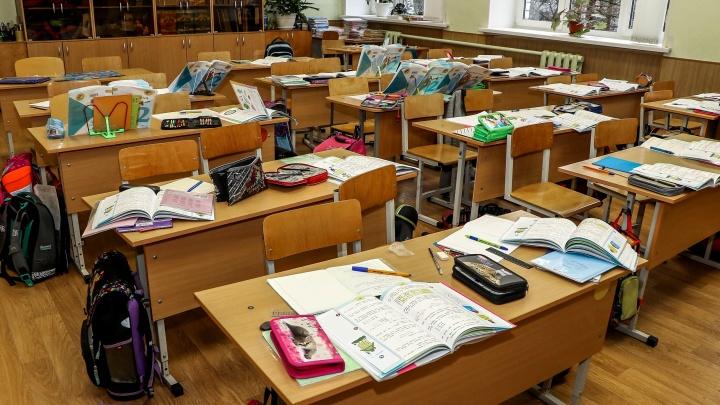 Каждый пятый нижегородский школьник будет учиться во вторую смену
