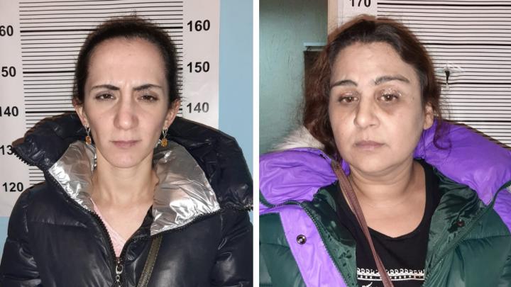 Всмотритесь в их лица: полиция Екатеринбурга ищет жертв фальшивомонетчиц, которые обманывали стариков