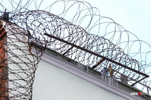 Мужчине грозит тюремный срок