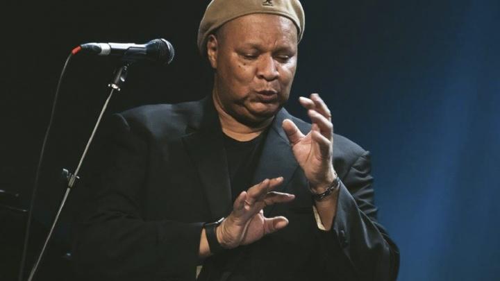 Американский джазмен застрял в Ярославле из-за пандемии