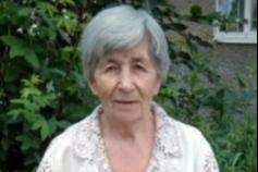 В Екатеринбурге пропала 77-летняя бабушка