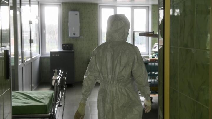 В Заречном пациент с пневмонией пролежал в больнице три недели и умер, не дождавшись перевода в реанимацию
