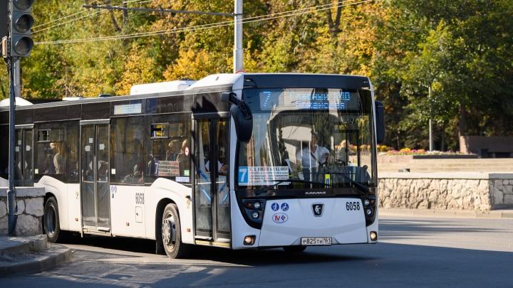 161.RU отвечает: что делать, если водитель автобуса не включает кондиционер?