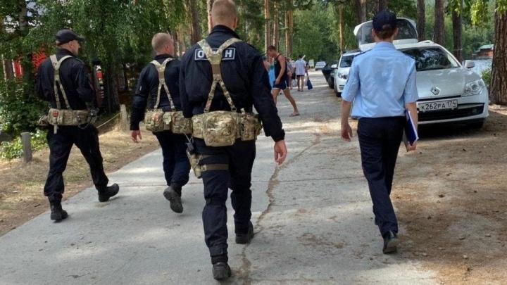 Заплыв в луже и зачистка на Тургояке: онлайн-репортаж о последствиях жары на Южном Урале
