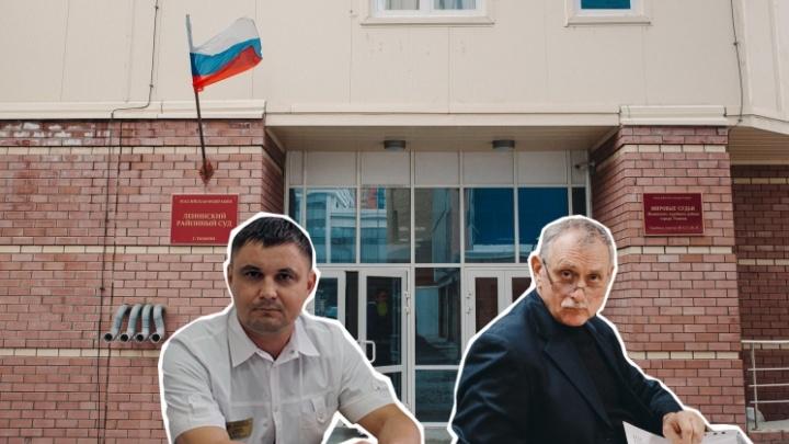 Дело врачей из ОКБ № 1: апелляция повторно подтвердила виновность медиков