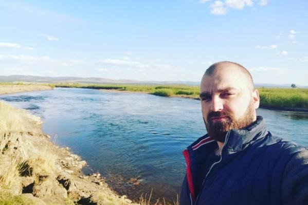 Брат Александра Некерева рассказал, что мужчина хотел купить дом для своей семьи