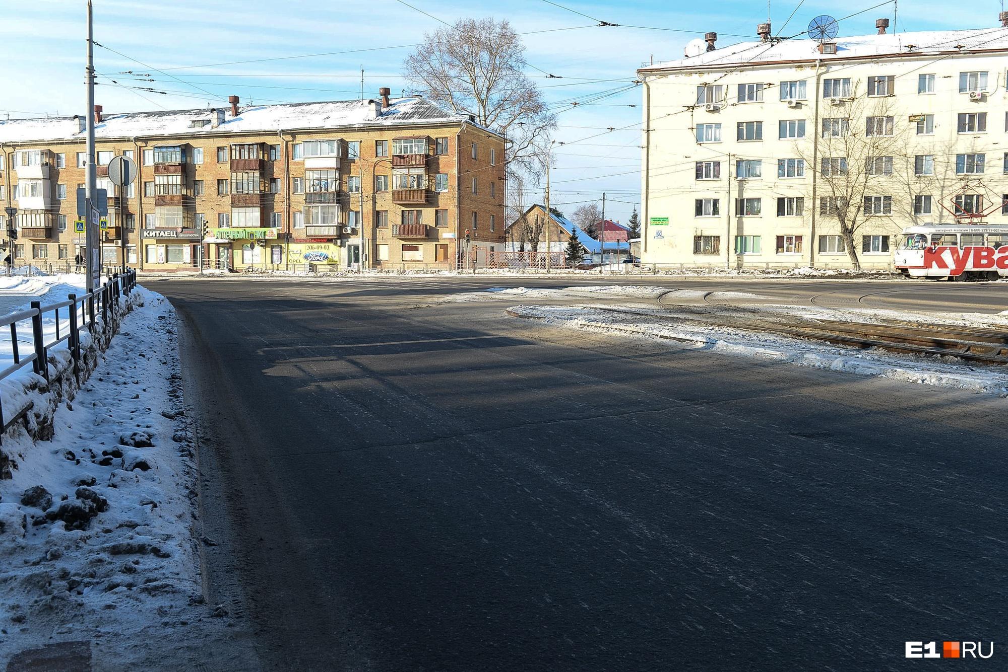 Общественники считают, что высотки будут контрастировать с пятиэтажками Уралмаша