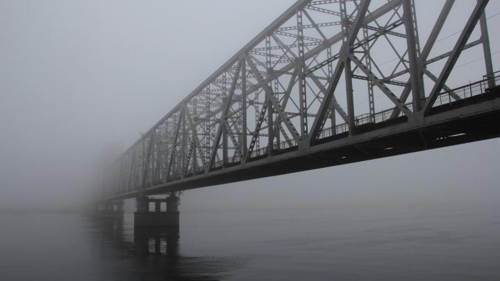 12 октября в Архангельске закроют Северодвинский мост