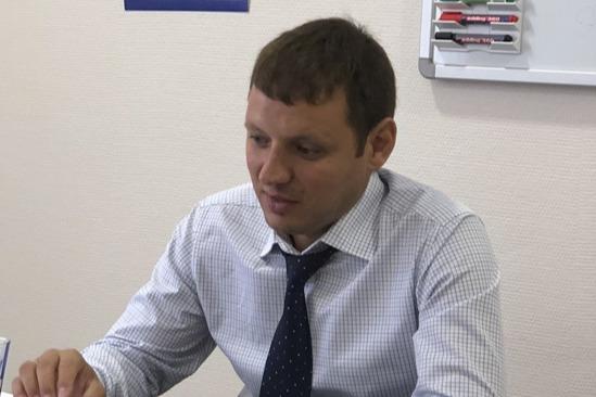 Михаил Архипов возглавил ФКР в 2016 году