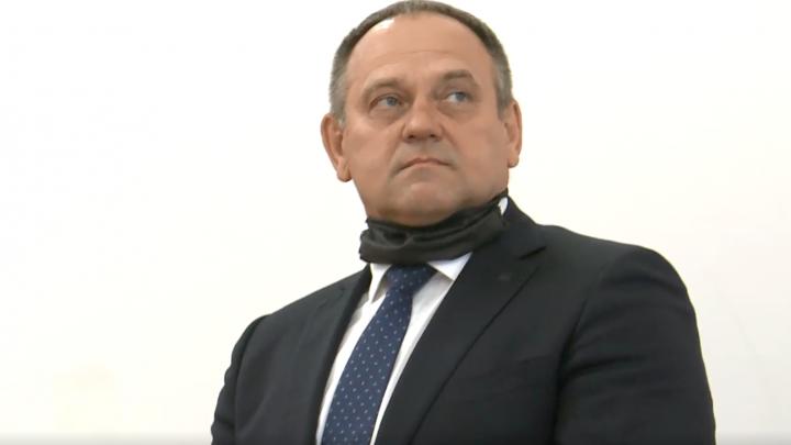 «Он — ярославец»: в департаменте градостроительства города назначили нового директора