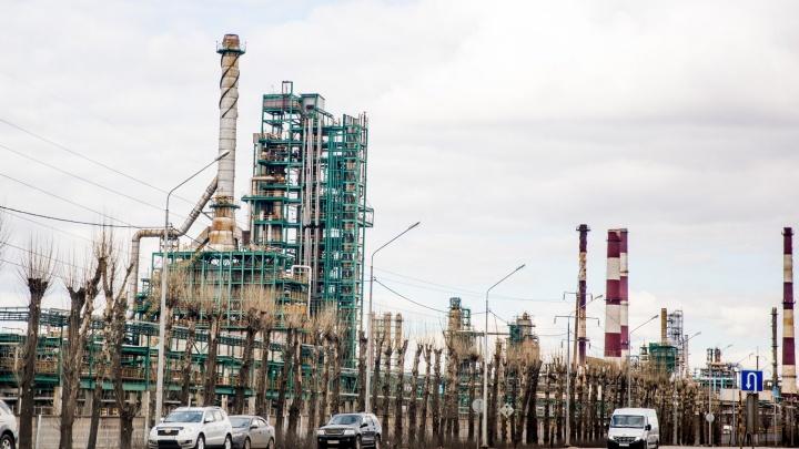 На «Славнефть-ЯНОС» сотрудников массово протестировали на коронавирус: сколько заражённых выявили