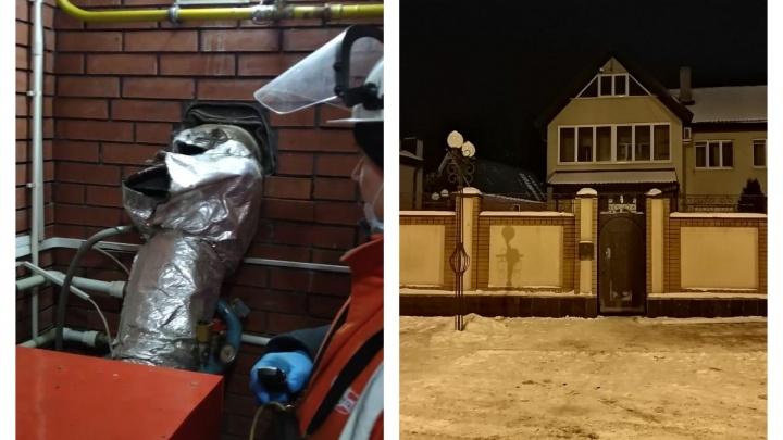 «Многие частники даже не в курсе о проблемах»: специалист по ремонту газовых котлов — о трагедии в Совхозном