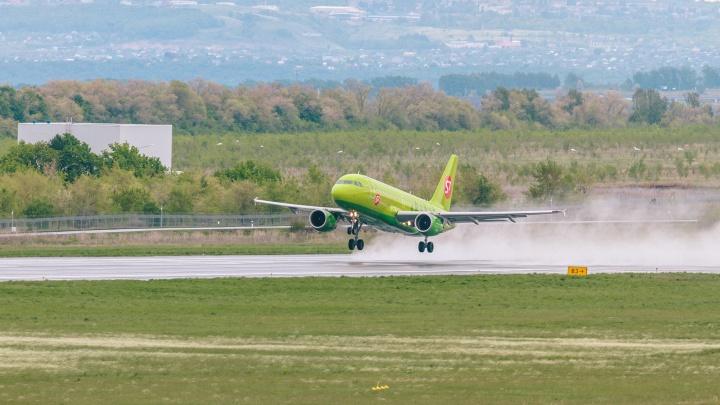 «Нужно согласие Франции»: запуск прямых авиарейсов из Самары в Париж отложили