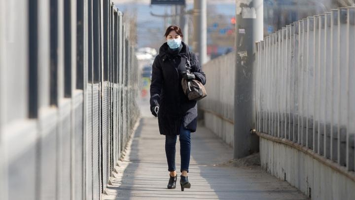 Самоизоляцию в Самарской области продлили до 25 мая