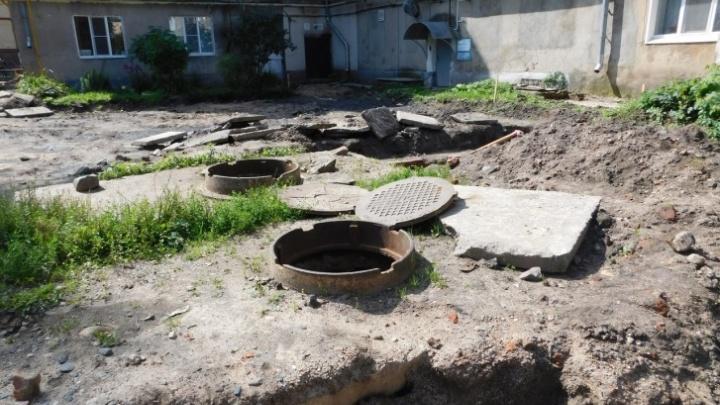 Обезвоженный Переславль: как оставить жителей без горячей воды и проворачивать это годами