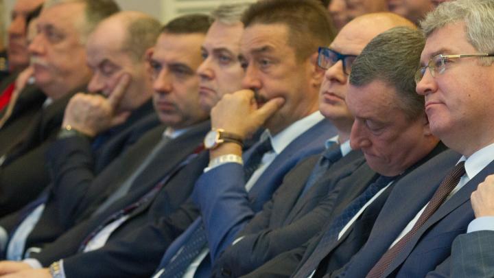 Самарским чиновникам разрешили позже отчитаться о доходах из-за коронавируса