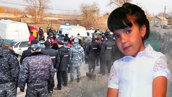 «Мать сидела за убийство, отец — в колонии»: по факту странного исчезновения школьницы под Волгоградом возбудили дело