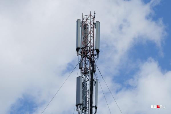 Сети 5G будут внедряться натерритории промышленных предприятий
