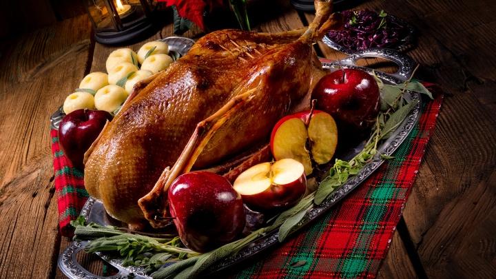 Новогодний стол — 2021: в кулинарии «МОККО» уфимцам помогут воплотить вкусные мечты в реальность