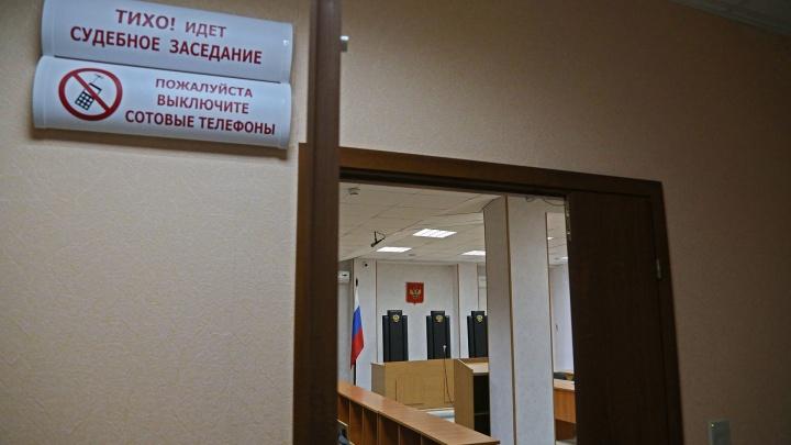 В Уфе мужчина совершил суицид в здании суда
