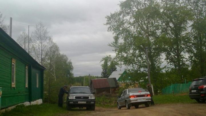 В Башкирии на полигоне взорвался снаряд, пострадали четыре человека