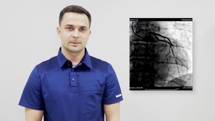 «Операции без скальпеля и наркоза»: красноярцам стала доступна рентгенхирургия
