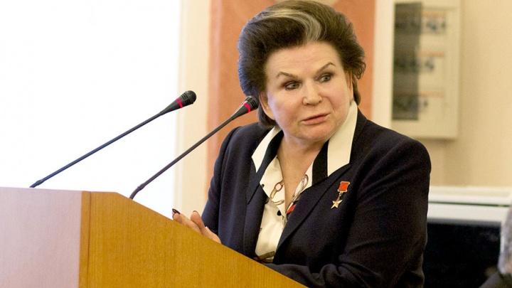 Клялись травить и защищать: как развернулась битва за имя Валентины Терешковой