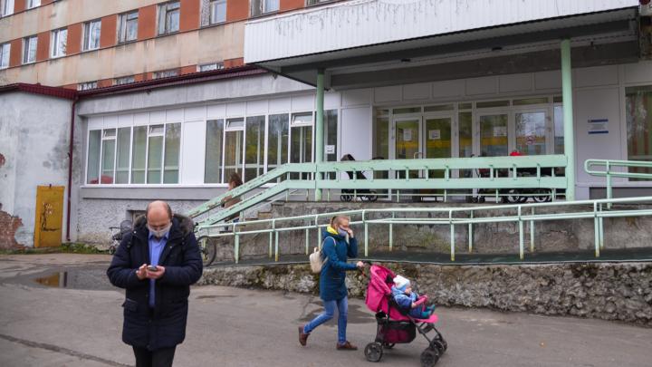 В Архангельской области выявили 319 случаев COVID-19 за последние сутки