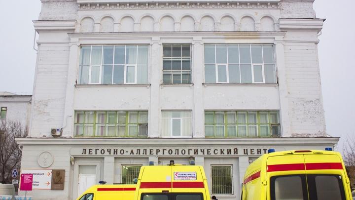 В Красноярском крае 456 человек заразились коронавирусом. Еще 18 умерли за сутки