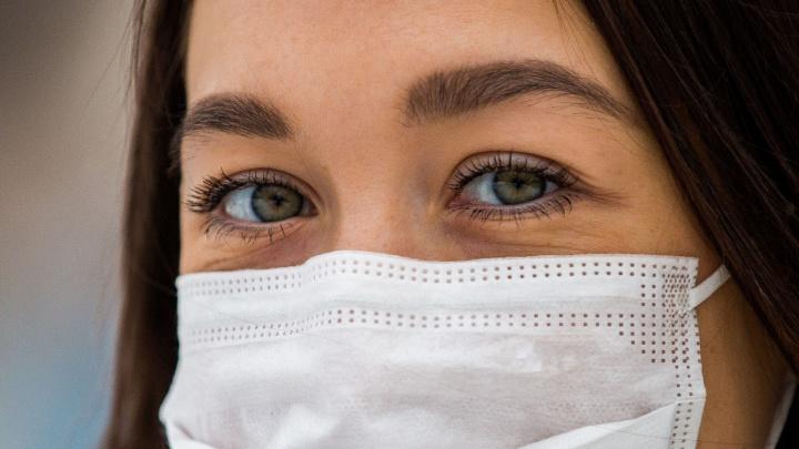 Хроника COVID-19: в Самарской области ограничили госпитализацию больных