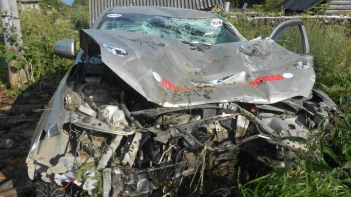 Водителя из Архангельска осудили на 5 лет колонии за смерть пешехода в июне 2019 года
